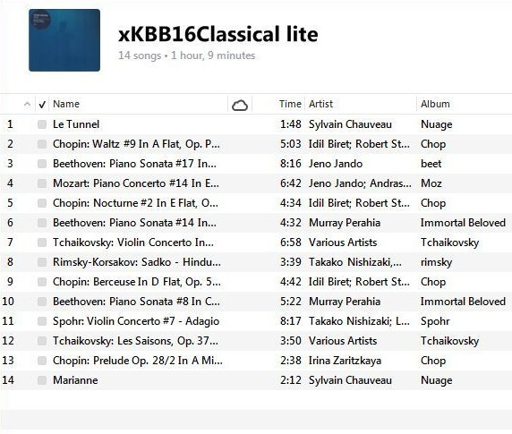 CD16 classical lite
