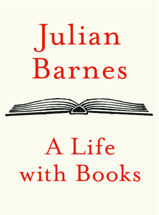 A Life With Books cover